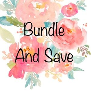 Tops - Create a bundle, and I will send you an offer!